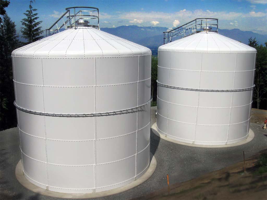 Услуга Очистка резервуаров питьевого водоснабжения