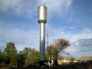 очистка резервуаров питьевого водоснабжения