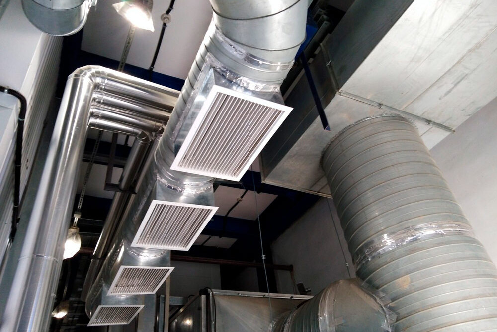 дезинфекция систем вентиляции в Москве