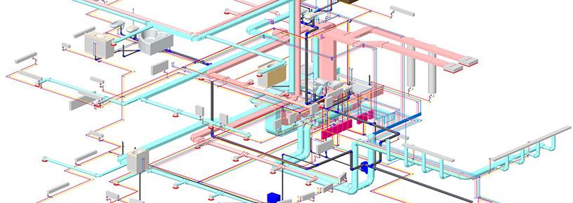 Услуга Проектирование водопровода и систем водоснабжения
